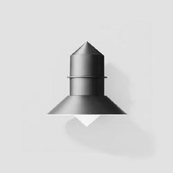 Wall luminaire 6320/6321/... | General lighting | BEGA