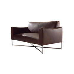Luis Sofa | Sofás lounge | KFF