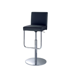 Jason bar stool | Sgabelli bar | Walter Knoll