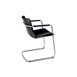 Neos 183/3 | Visitors chairs / Side chairs | Wilkhahn