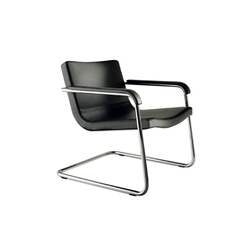 Cura | Lounge chairs | Wilkhahn