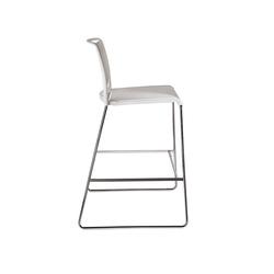 Aline 230/5 | Bar stools | Wilkhahn