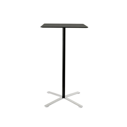 Aline 235/3 | Bar tables | Wilkhahn