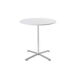 Aline 236/2 | Bistro tables | Wilkhahn