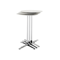 Aline 236/3 | Bar tables | Wilkhahn
