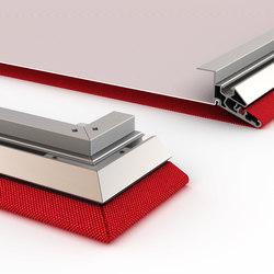 Soft Cells Standard | Panel | Acoustic ceiling systems | Kvadrat Soft Cells