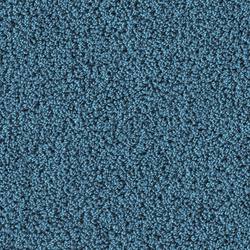 Pearl 1309 Capriblau | Formatteppiche | OBJECT CARPET