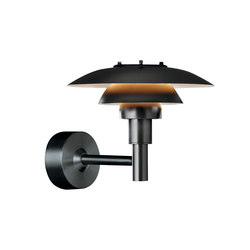 PH 3-2½ Wall | Outdoor wall lights | Louis Poulsen