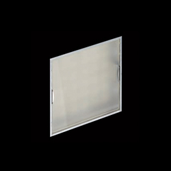 frameless wall LED | General lighting | Nimbus