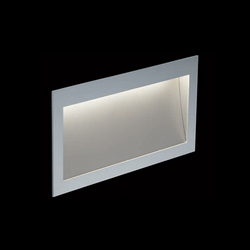 Zen In M Long | Recessed wall lights | Nimbus