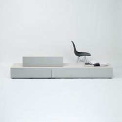 performanuf slideboard-system | Sideboards | performa