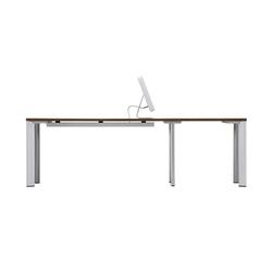 state | Individual desks | Brunner