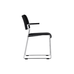 linos 1224/A | Restaurant chairs | Brunner