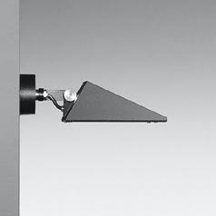 Surface washer 7457/7460/7465/... | Focos reflectores | BEGA