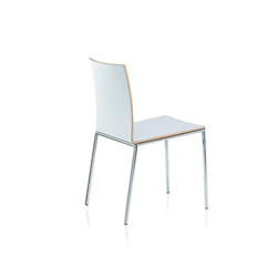 milanolight 5206 | Restaurant chairs | Brunner