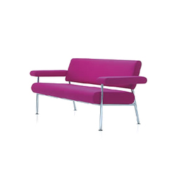 meet 5142/A | Lounge sofas | Brunner