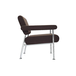 meet 5141/A | Armchairs | Brunner