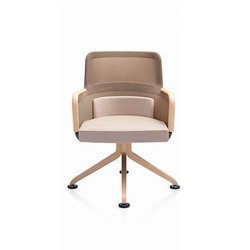 taceo 8341/A | Lounge chairs | Brunner