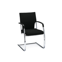 drive 262/A | Visitors chairs / Side chairs | Brunner