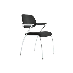 golf 6028/A | Visitors chairs / Side chairs | Brunner