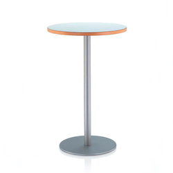 3063 | Standing tables | Brunner