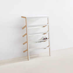 MILA | Shoe cabinets / racks | mox