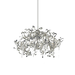 Flower Power hanging lamp | Iluminación general | Brand van Egmond