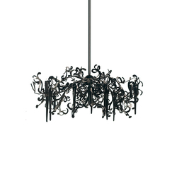 Flower Power hanging lamp | General lighting | Brand van Egmond