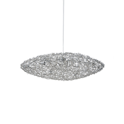 Crystal Waters hanging lamp | Iluminación general | Brand van Egmond