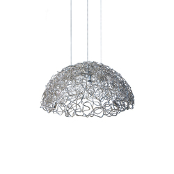 Crystal Waters suspension lamp | Allgemeinbeleuchtung | Brand van Egmond