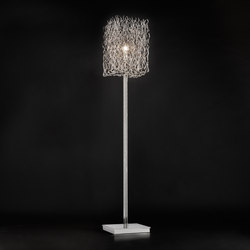Hollywood floor lamp block | General lighting | Brand van Egmond