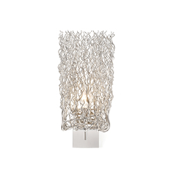 Hollywood wall lamp block | General lighting | Brand van Egmond