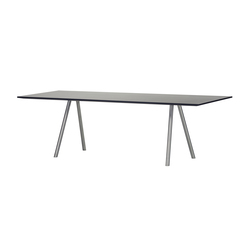 A-Table | Dining tables | Vitra
