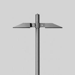 Pole-top luminaire 8142/8146/... | Path lights | BEGA
