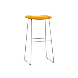 Hi-Pad Stool | Bar stools | Cappellini