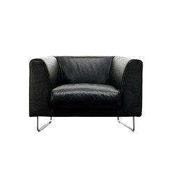 Elan | Armchairs | Cappellini