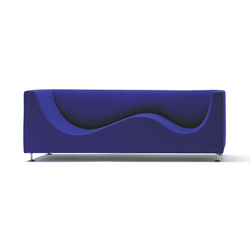 Three Sofa de Luxe | TSA/7 | Lounge sofas | Cappellini