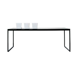Fronzoni '64 Table | Esstische | Cappellini
