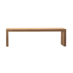 Millennium Hope | Upholstered benches | Cappellini