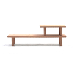 Oak Table Module | Coffee tables | Cappellini