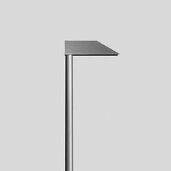 Pole-top luminaire 8283/8285/8249 | Path lights | BEGA