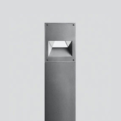 Bollard 8524/8534/8549 | Bollard lights | BEGA