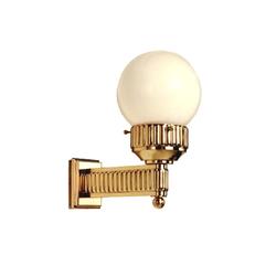 AST1 wall lamp | Éclairage général | Woka