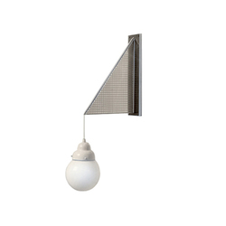JH1 wall lamp | Iluminación general | Woka