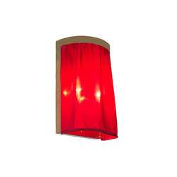 Loosbar-6 wall lamp | General lighting | Woka
