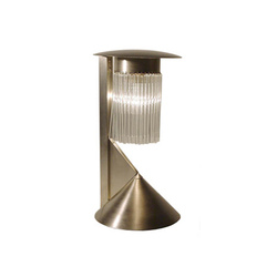 Reininghaus table lamp | Illuminazione generale | Woka