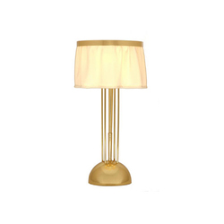 Wittgenstein table lamp | Illuminazione generale | Woka