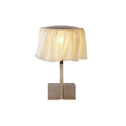 Pickler WW-20 table lamp | General lighting | Woka