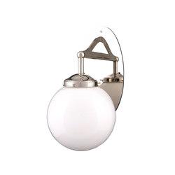 Schwarzenberg wall lamp | Iluminación general | Woka