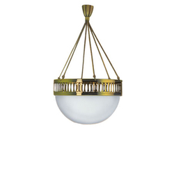 WW7/50po pendant lamp | General lighting | Woka